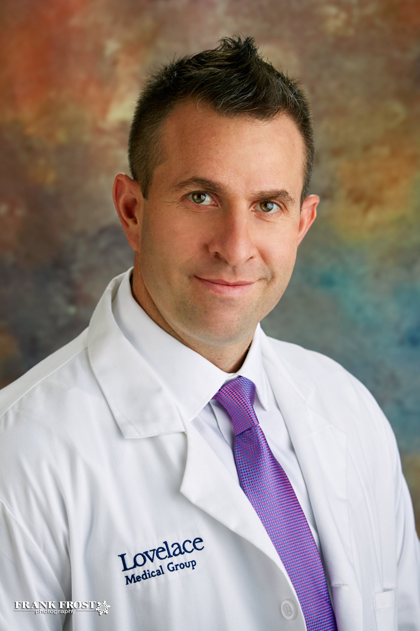Dr. Andrew Grollman
